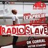 Concursuri - Castiga o invitatie de doua persoane la Radio Slave & Ok Corral @ Hala [INCHIS]