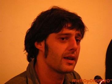 Andres Barba