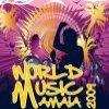 Metropotam la soare - World Music Mamaia: 24 - 26 iulie