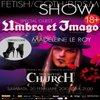 Articole despre Muzica - UPDATE! Umbra et Imago: gothic erotic in curand in Silver Church
