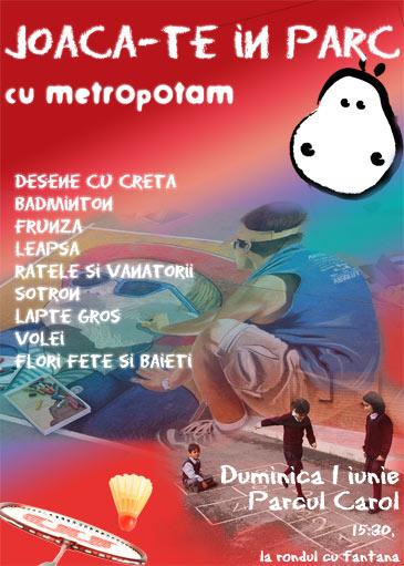 poster 1 iunie