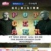 Stiri din Muzica - De/Vision - synthpop extravaganza la Silver Church