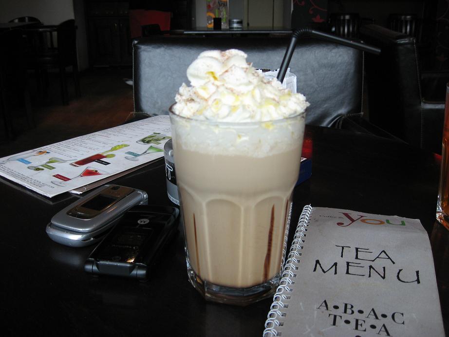 you cafe