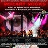 Stiri din Muzica - Mozart Rocks si in 2010 la Sala Palatului