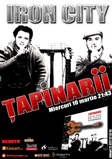 tapinarii