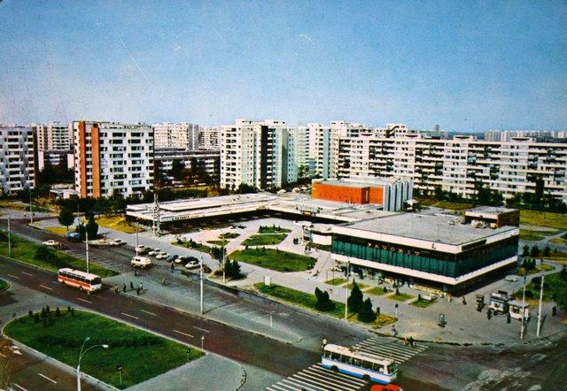Favorit in 1977