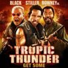 Film: Furtuna Tropicala (Tropic Thunder)
