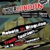 Muzica: Trash Fashion si Robots in Disguise la Underlondon