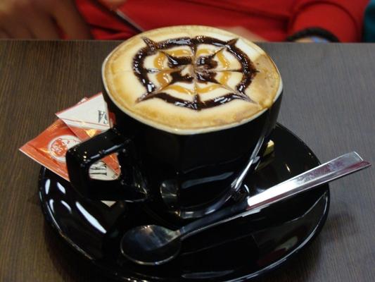 cafea model.t.r