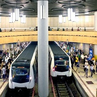 La zi pe Metropotam - O noua linie de metrou in Bucuresti pana in 2030
