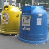 La zi pe Metropotam - Cat vor plati bucurestenii pentru noua taxa de gunoi