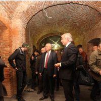 Cum arata Hanul Gabroveni dupa ce a fost restaurat si modernizat - Foto