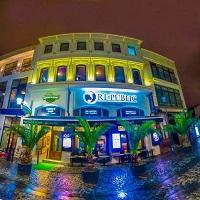 Cronici Cluburi din Bucuresti, Romania - Pub-ul Re:public din Centrul Vechi s-a inchis