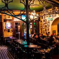 Bordello Bar – Probabil cel mai iubit bar din Bucuresti