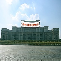 Lucruri mai putin stiute despre Casa Poporului - cea mai mare cladire din Europa