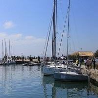 La zi pe Metropotam - May Day - 3 zile de party-uri pe barcile si plaja din Marina
