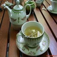 Unde Iesim in Oras? - Lista completa a ceainariilor din Bucuresti, editia 2016