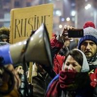 La zi pe Metropotam - Imagini impresionante de la protestele de pe 31 ianuarie si din aceasta dimineata