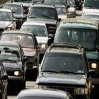 Trafic rutier restrictionat vineri 19 septembrie in Bucuresti pentru o procesiune religioasa