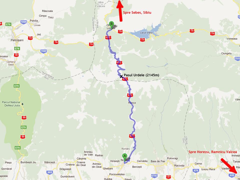 Transalpina Cazare Plimbare Si Fotografii Locuri De Vizitat