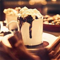 Cronici Cafenele din Romania - Locuri unde gasesti cea mai buna ciocolata calda din Bucuresti