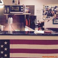 Unde Iesim in Oras? - Cronica: Buffalo Baz - cei mai buni burgeri americani din Bucuresti preparati dupa retete originale