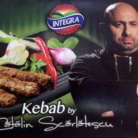 Testing: Kebab de la Chef Catalin Scarlatescu - sec, mediocru si ieftin