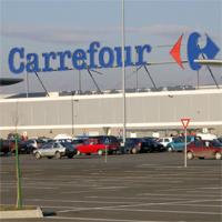 """Hai la cumparaturi! - Black Friday la Carrefour, """"preturi nebune la tot ce poti baga in priza"""""""