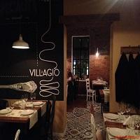 Cronici Terase din Romania - Trattoria Il Villagio, un restaurant cool, unde-ti gateste un bucatar italian preparate bune si autentice