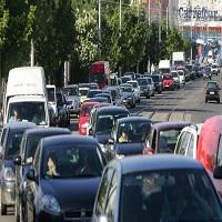 Utile - Trafic restrictionat in centrul Capitalei pentru urmatoarele 5 luni