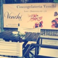 Cronici Magazine din Bucuresti, Romania - Cioccogelateria Venchi, paradisul dulciurilor si al inghetatei de pe Calea Victoriei