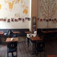 Cronici Terase din Bucuresti, Romania - 12 localuri unde poti merge sa inveti pentru examene