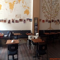 Cronici Terase din Romania - 12 localuri unde poti merge sa inveti pentru examene