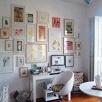 Home-deco ideas: Interioare de case misto in care ne-ar placea sa locuim