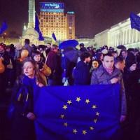Societate - 10 lucruri pe care trebuie sa le stii despre protestele din Ucraina