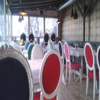 Cronici Terase din Romania - Zucchero, inca un restaurant unde mananci paste ca-n Italia