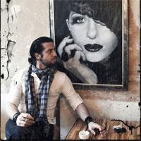 Chestionar de Metropotam - Chestionar de Metropotam - de vorba cu pictorul Aidan Andon