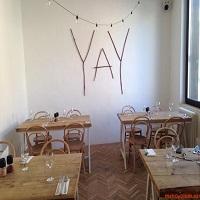 Cronici Restaurante din Bucuresti, Romania - Kid You Not - un restaurant inedit, unde mancarea arata foarte bine si nu te ingrasa