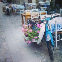 Locuri de vizitat - 50 de imagini cu Bucurestiul vara