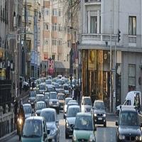 Utile - Traficul rutier in centrul capitalei va fi restrictionat in weekend din cauza mai multor evenimente