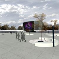 Utile - Cinema Favorit: Cetatenii cer socoteala primariei Sector 6 cu privire la transformarea in mall cultural