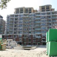 Utile - Bucurestenii pot consulta pe o harta interactiva proiectele imobiliare din oras
