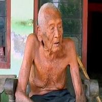 A fost descoperit cel mai batran om din lume. Acesta are 145 de ani.