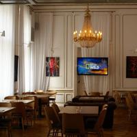Cronici Baruri din Romania -  InSpayer Bistro - locul clasic si contemporan ce a deschis gratios portile fostului palat Spayer