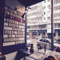 Cronici Magazine din Bucuresti, Romania - ANA Baking Co., un coffee shop urban de pe Dorobanti si plin de bunatati