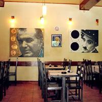 Cronici Restaurante din Bucuresti, Romania - Taverna La Calinescu - restaurantul unde mananci mult, bine si ieftin