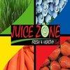 Unde Iesim in Oras? - Healthy Cafe: Juice Zone