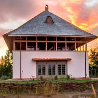 Cronici Restaurante din Romania - Idee de vacanta: La Mosie, locul care te apropie de sat si de traditii
