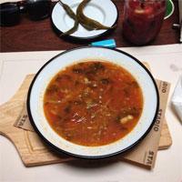 Cronici Cluburi din Bucuresti, Romania - Locuri cu cele mai bune supe si ciorbe din Bucuresti