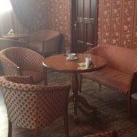 Cronici Restaurante International din Romania - Bistroul Elisabeta - locul de langa Cismigiu unde mananci un pranz ieftin si bun